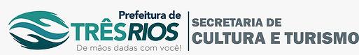 Logo - Sec. de Cultura e Turismo - PMTR.