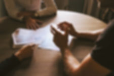 Brainstorming sessions can be an excelle