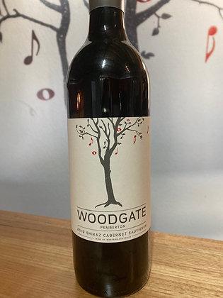 2019 Woodgate Shiraz Cabernet