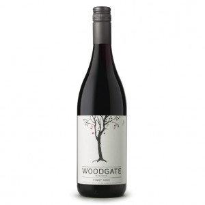 2018 Pinot Noir