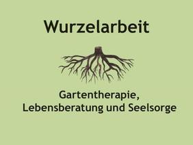 Wurzelarbeit