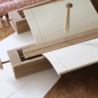 Bookbinding tool