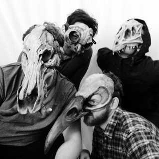 Mask Maker UK London