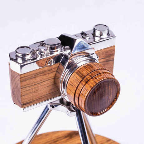 Photography Trophy
