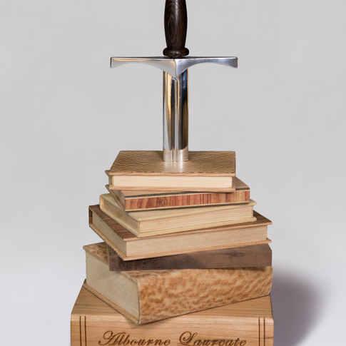 Poetry Trophy