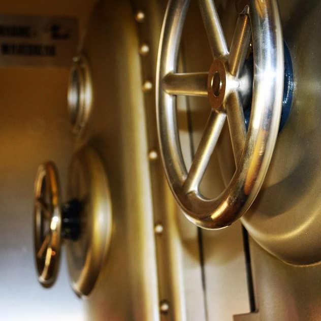Theming Submarine Doors