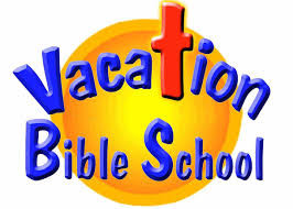 Vacation Bible School this week
