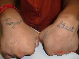 Gangs in Liberty County