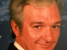 Service for Joseph Lee Fain, 74 of Dayton
