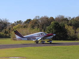 Liberty Airport getting an AWOS