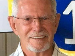 "Service past for James ""Elton"" Ambrose, 71, of Hardin"