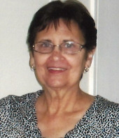 Service for Diane Kay Werden, 77, of Humble