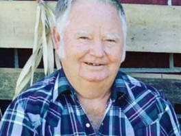 Service for Jerry Duff Sr., age 76