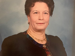 Service for Loraine Tornatore, 81, previously of Liberty
