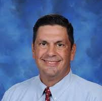 DHS Principal McCracken honored by Golf Coast Educators Federal Credit Union