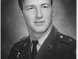 Service for Robert Lee Rawlinson, 72 of Hardin