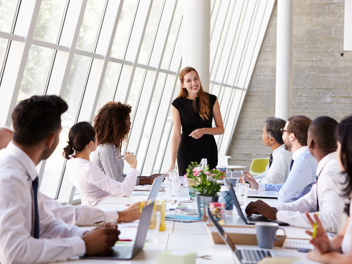 8 Tactics to Empower Managers to Boost Training Effectiveness