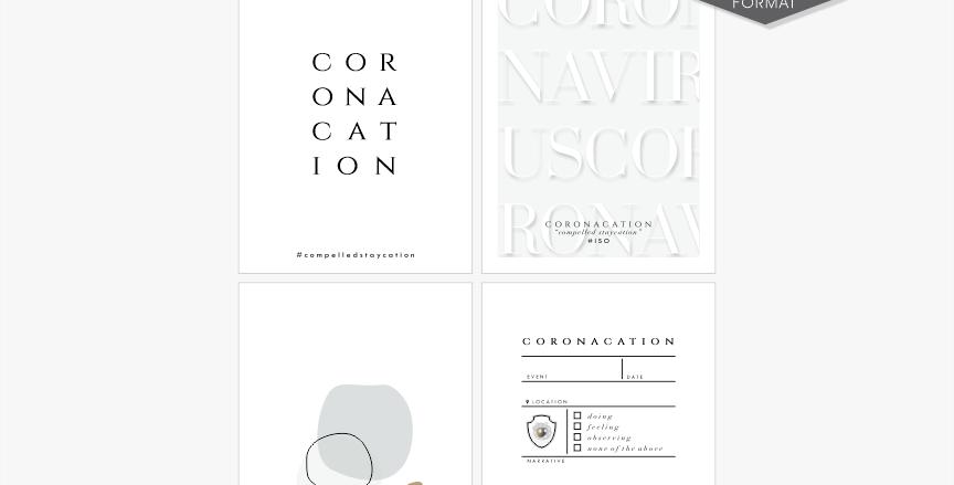 CORONACATION