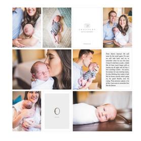 Mast C's Baby Book 03