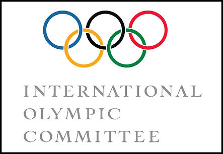 international olymic log