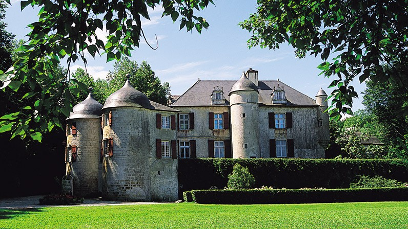 Chateau d'Iturbie