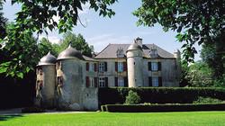 Chateau d'Iturbie