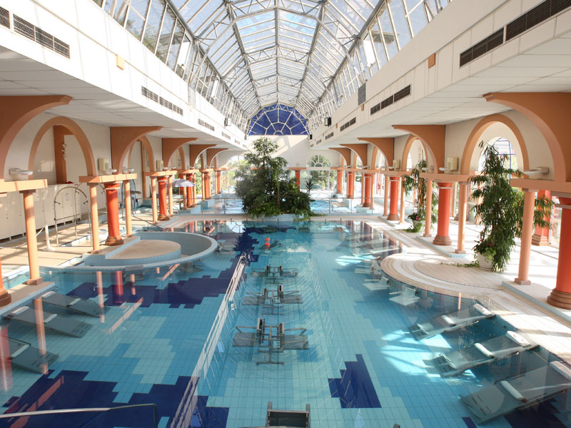 Thermes Dax