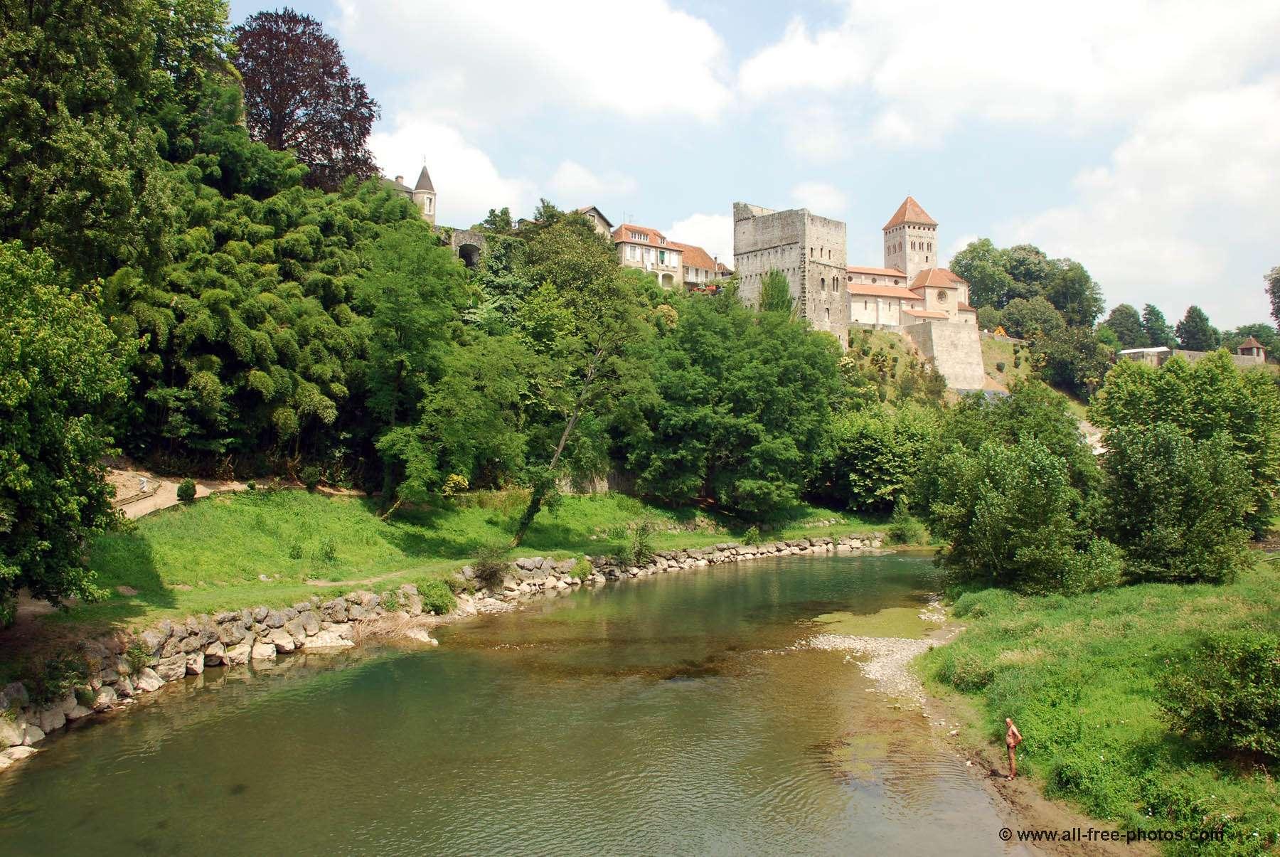 Office du tourisme du Béarn