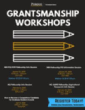 Workshop - Grantsmanship.jpg