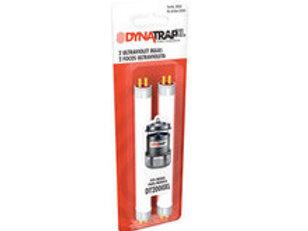Replacement 6 watt UV fluorescent bulbs (2 pack) 32050
