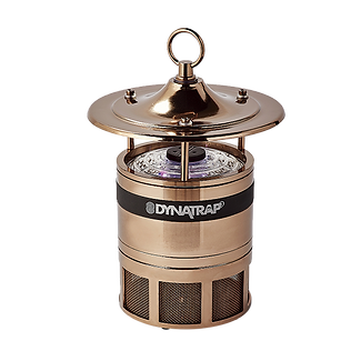 dynatrap dt600 insect trap with atrakta 14 acre coverage