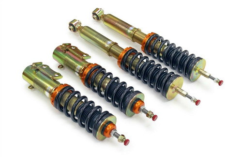 GetaFlush | COILOVERS