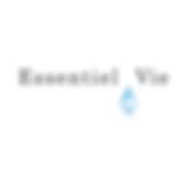 Essentiel Vie Skincare - Brand Logo (1).