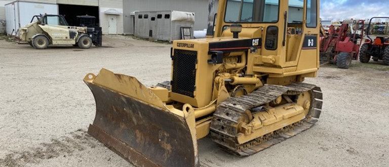 1983 Caterpillar D3B Crawler Tractor