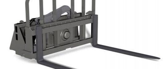 New Horst HLA Attachments
