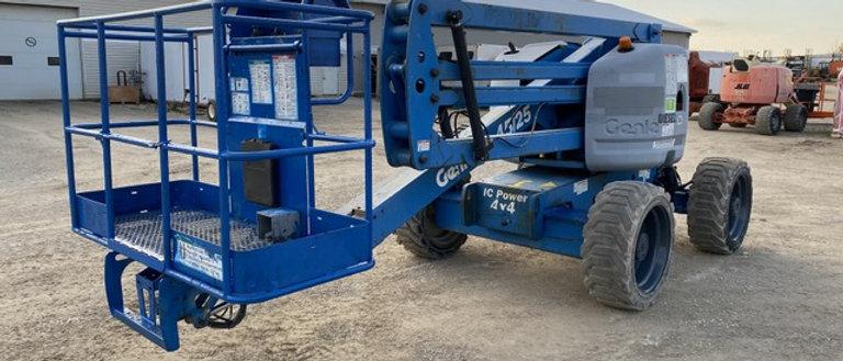 2006 Genie Z45/25 4X4 45 Foot Manlift Boomlift