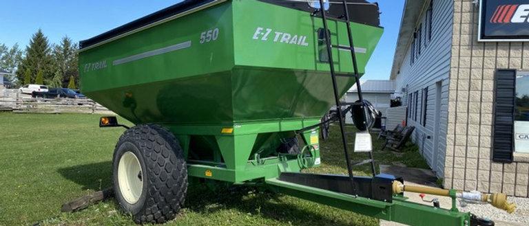 BRAND NEW EZ Trail 550 Bushel Grain Cart
