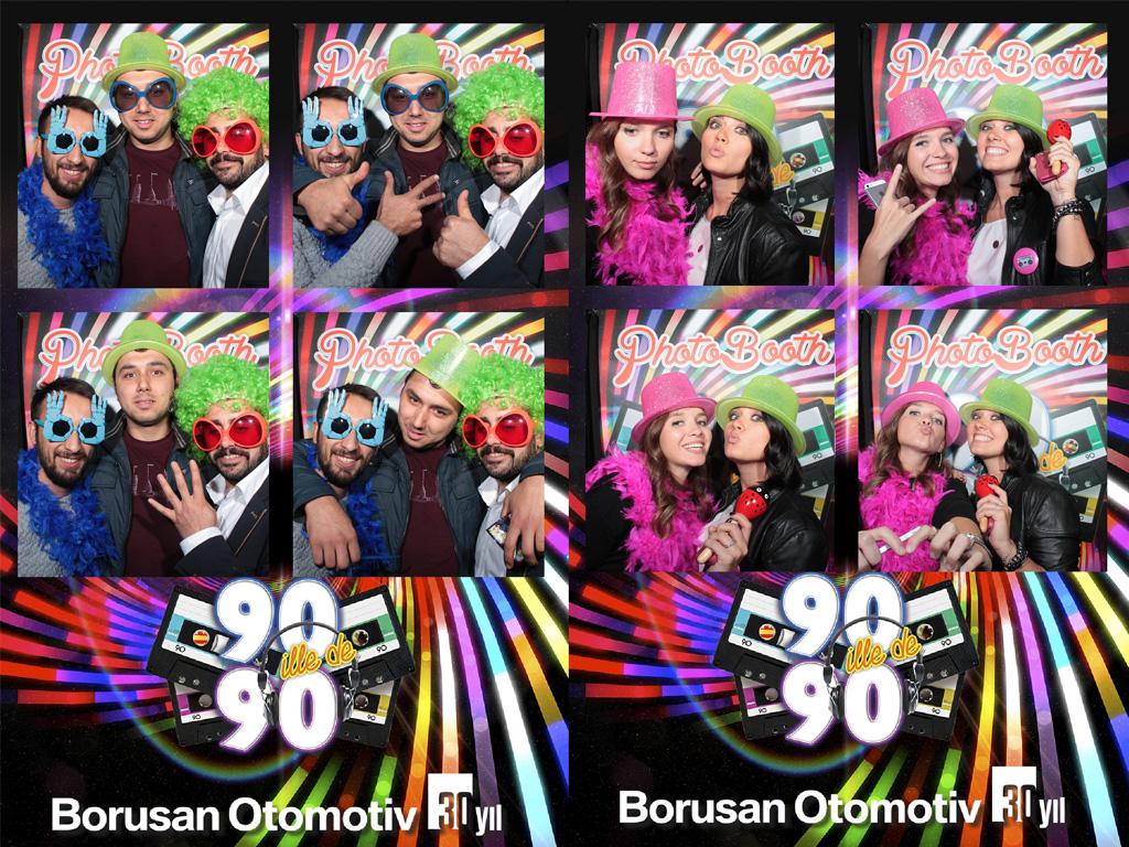 Photobooth Türkiye