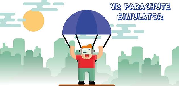 Sanal Gerçeklik Paraşüt Simülatörü