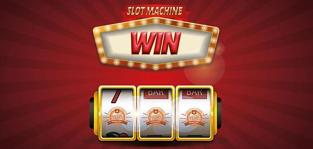 Slotmachine interaktif deneyimler