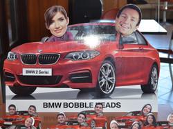 Bobble Heads Aktivitesi