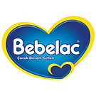 Bebelac logo