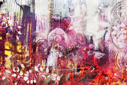 Fragmented Mindfulness