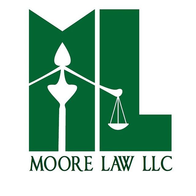 A logo concept for a Law Firm based in V