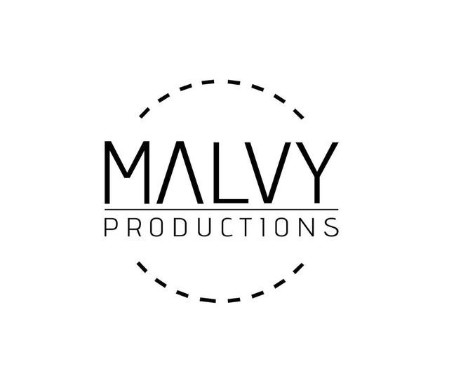 Malvy Productions Logos