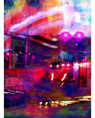 Bridge Street, Atomic Serentiy