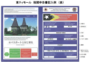 東ティモール税関申告書記入例(表).jpg
