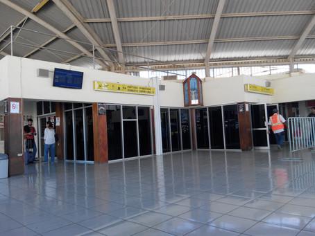 東ティモールの国際空港