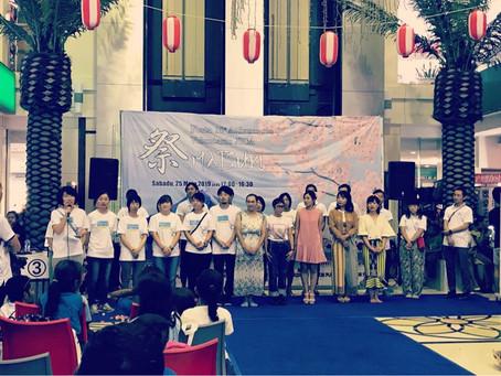 JICA青年海外協力隊東ティモール派遣10周年記念イベント