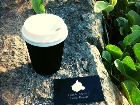東ティモール産コーヒー